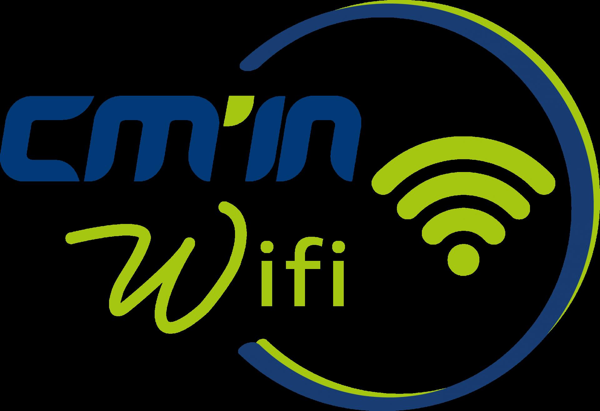 CM'IN Wifi